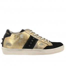 Zapatillas Leather Crown WLC178