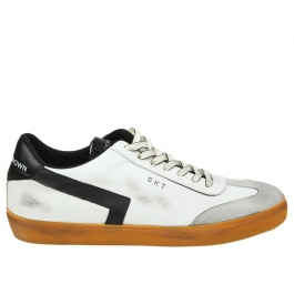 Zapatillas Leather Crown MLC79