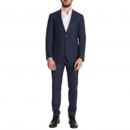 Suit Isaia