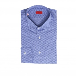 Shirt Isaia MO10TC C5635