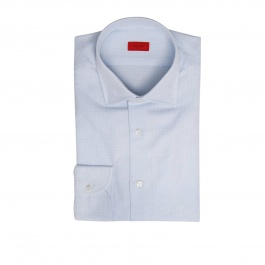 Shirt Isaia MO10TC C5622