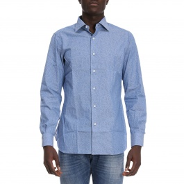 Shirt Isaia MO10TC C5637
