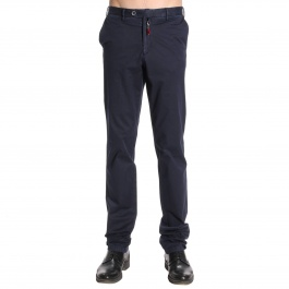 Trousers Isaia PNTR36 X0008