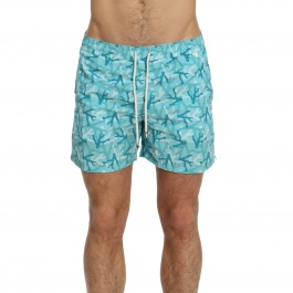 Swimsuit Isaia COS014 BW068
