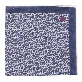 Pocket square Isaia FZOOO1 FZ215