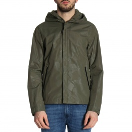 Giacca Woolrich WOCPS2637 EM03