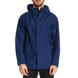 Giacca Woolrich WOCPS2656 GT02