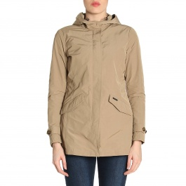 Giacca Woolrich WWCPS2468 SM20