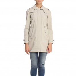 Giacca Woolrich WWCPS2556 ST02