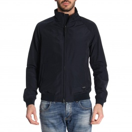Giacca Woolrich WOCPS2631 CN03