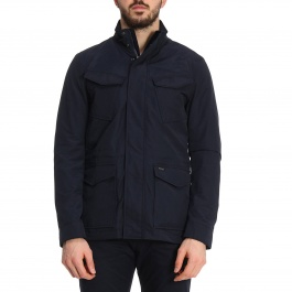 Giacca Woolrich WOCPS2678 CN03