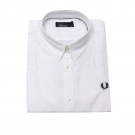 Hemd FRED PERRY M3523