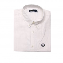 Hemd FRED PERRY M3543