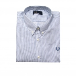 Chemise Fred Perry M3549