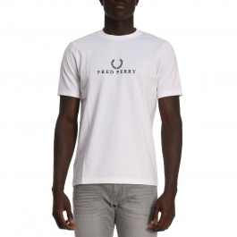 T-Shirt FRED PERRY M2605