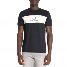 T-Shirt FRED PERRY M3581