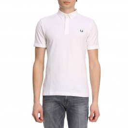 T-Shirt FRED PERRY M3564