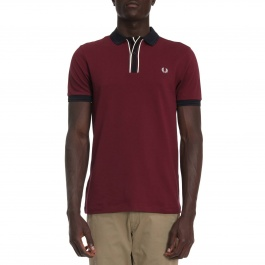 T-Shirt FRED PERRY M3588