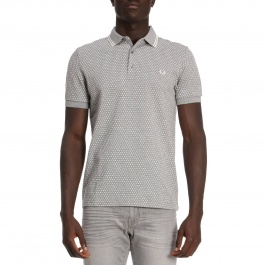 T-Shirt FRED PERRY M3554