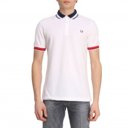 T-Shirt FRED PERRY M3503