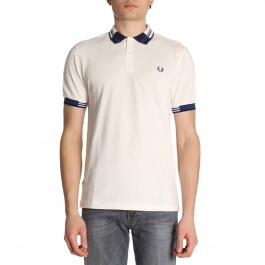 Camiseta Fred Perry M3590