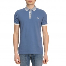 T-Shirt FRED PERRY M3556