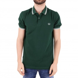 T-Shirt FRED PERRY M3600