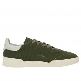 Sneakers Ghoud L01M CS