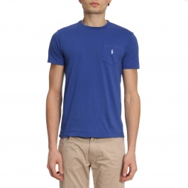 T-Shirt POLO RALPH LAUREN 710671501