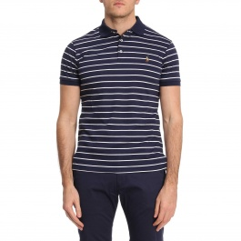 Camiseta Polo Ralph Lauren 710693676