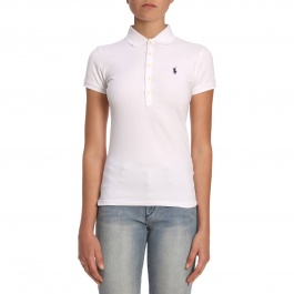 T-shirt Polo Ralph Lauren 211505654
