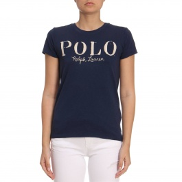 T-shirt Polo Ralph Lauren 211652837