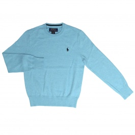 Pull Polo Ralph Lauren Boy 323690740