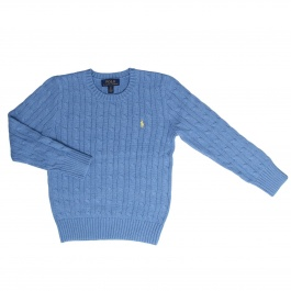 Jersey Polo Ralph Lauren Boy 323690744