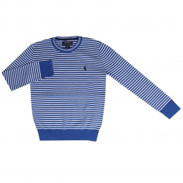 Pull Polo Ralph Lauren Boy 323690742