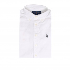 Camicia Polo Ralph Lauren Boy 323600259