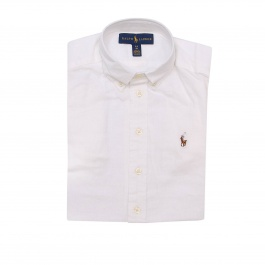 Camicia Polo Ralph Lauren Boy 323690045