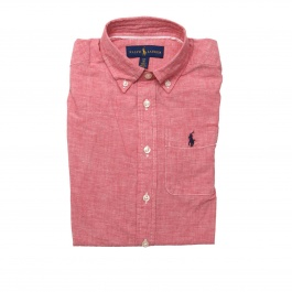 Camicia Polo Ralph Lauren Boy 323690057