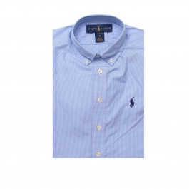Camicia Polo Ralph Lauren Boy 323694127