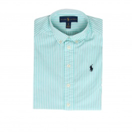 Camicia Polo Ralph Lauren Boy 323692174