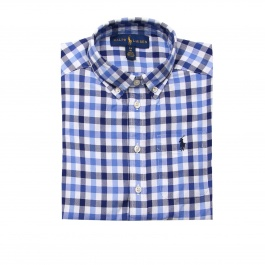 Camicia Polo Ralph Lauren Boy 323692203