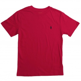 Camiseta Polo Ralph Lauren Boy 323674984