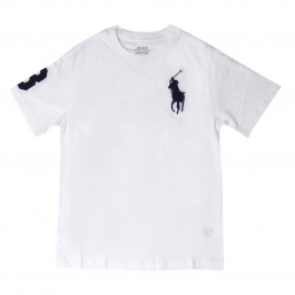 T-shirt Polo Ralph Lauren Boy 323690087