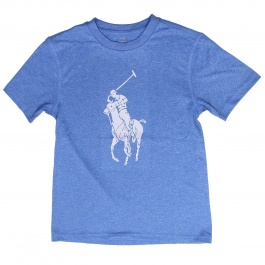 T-shirt Polo Ralph Lauren Boy 323690131