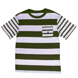 T-shirt Polo Ralph Lauren Boy 323690719