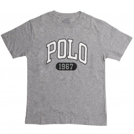 T-shirt Polo Ralph Lauren Boy 323695231
