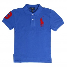 T-shirt Polo Ralph Lauren Boy 323694738