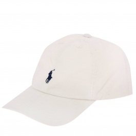 Hat Polo Ralph Lauren Boy 323552489