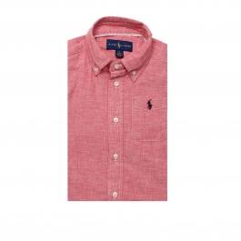 Camicia Polo Ralph Lauren Kid 322690057
