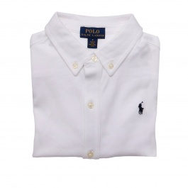 Camicia Polo Ralph Lauren Kid 322691275